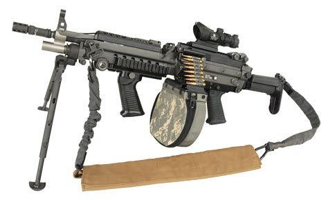 M243:File:Improved M249 Machine Gun.jpg - Wikimedia Commons