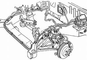 U0026 39 96 Chevy Astro Awd Brake Line Help