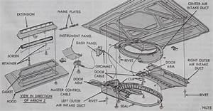 1969 Roadrunner 383 Air Grabber Hood Box Installation