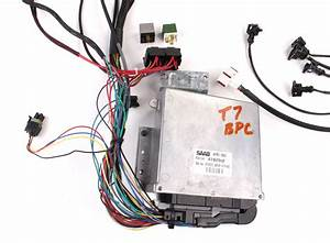 Saab Trionic 5 Conversion Wiring Harness  T5   C900