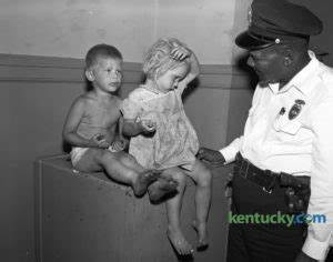 Fayette County | Kentucky Photo Archive