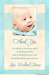 17 best ideas about baptism thank you cards on pinterest With baptism thank you card template