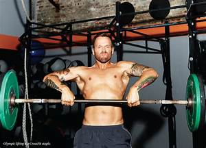 Biceps Exercise Chart Star Crossed Bob Harper Crossfit Workout