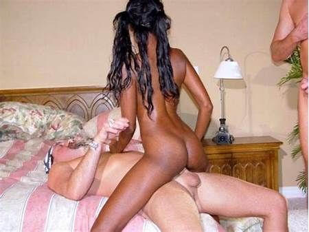 Teen Nudes Black Tiny