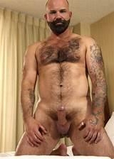 Gerogous hairy naked men galeries