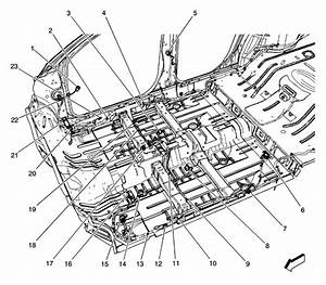 2007 Impala Wiring Diagrams : i change cloth seats to leather in my 2007 chevy impala ls ~ A.2002-acura-tl-radio.info Haus und Dekorationen