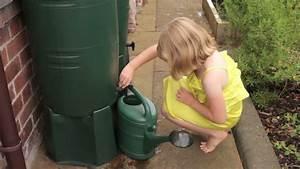 Rainwater Tank Stock Footage Video 6381005