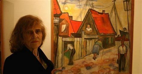 Biruta Baumane - Alchetron, The Free Social Encyclopedia