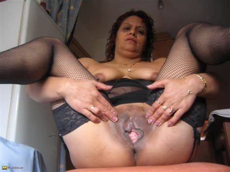 Latina Mature Get Cunts