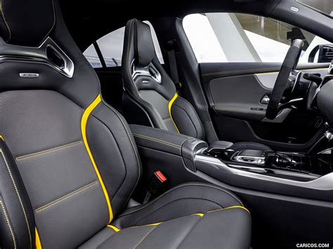 Request a dealer quote or view used cars at msn autos. 2020 Mercedes-AMG CLA 45 S 4MATIC+ - Interior, Front Seats | Wallpaper #31 | 1600x1200
