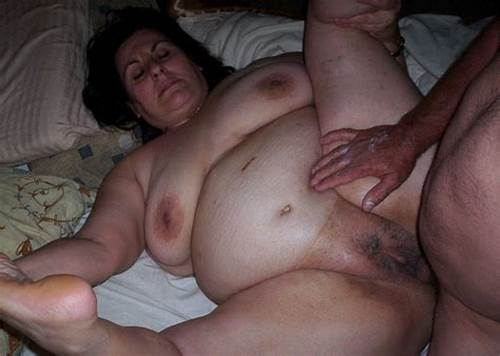 Granny Takes A Dick Nasty Up Her Hairy Cunts
