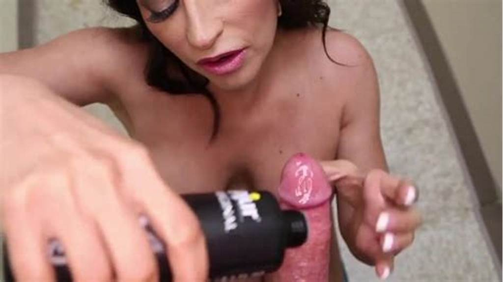 #Nasty #Brunette #Blows #In #Pov #Action