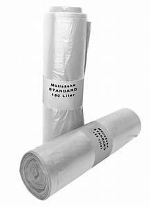 Müllsäcke 500 Liter : m lls cke 150 liter bei rumpl online kaufen ~ Watch28wear.com Haus und Dekorationen