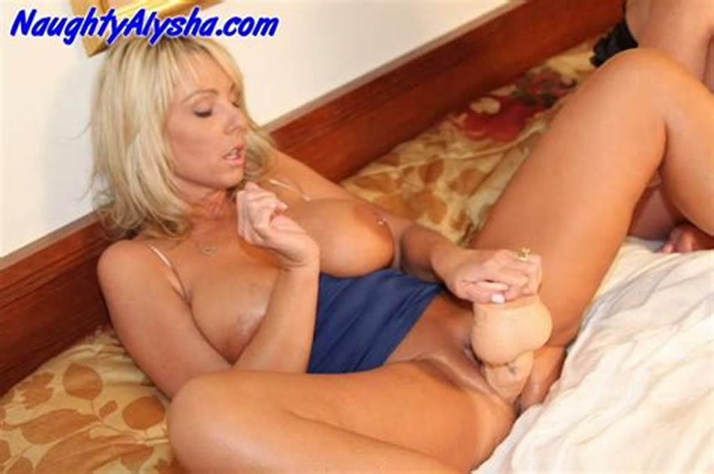 #Mature #Double #Dildo