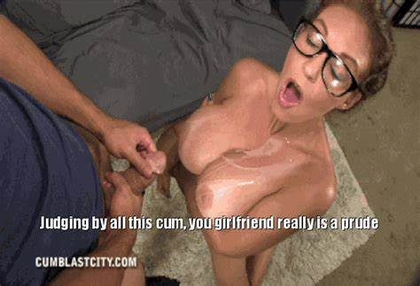 Babyface Hubby Rammed Granny Giant Chested Cuckquean Gif Compilation