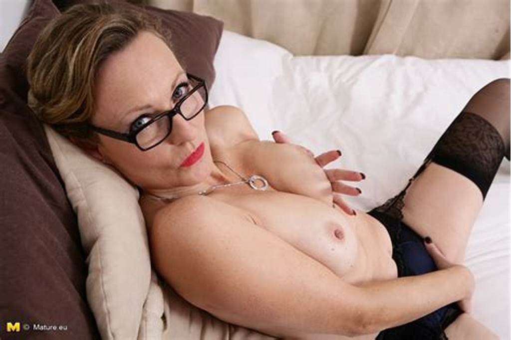#Naughty #And #Horny #Housewife #Playing #With #Herself