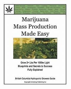 9781453719596  Marijuana Mass Production Made Easy