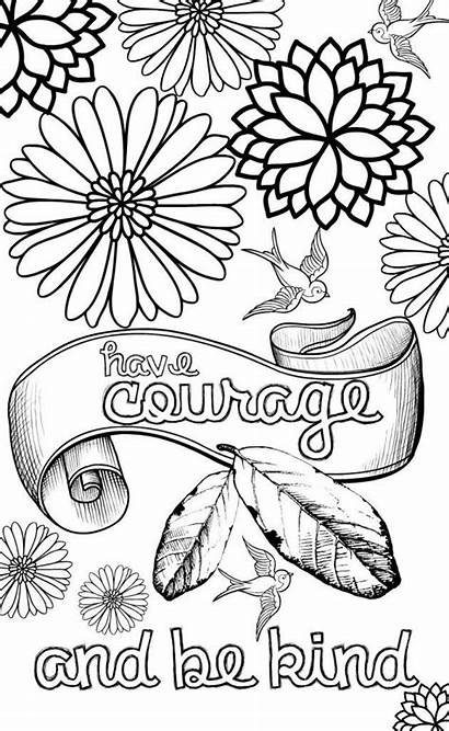 Coloring Teens Pages Printable