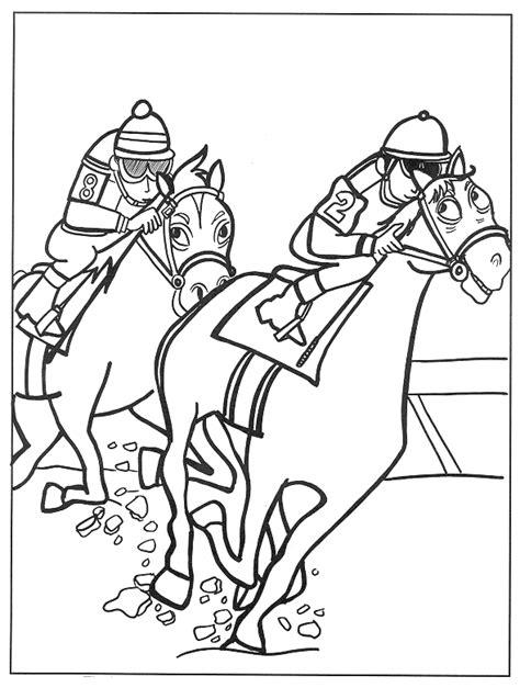 Print de zevende kleurplaat van paard (7) gratis uit en kleur deze zevende heel mooi in. Kleurplaten en afbeeldingen van paarden - Paarden-info