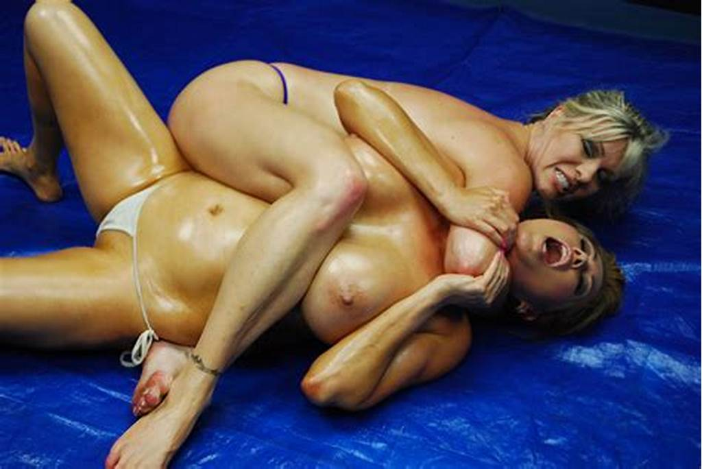 #All #Oiled #Up #Wrestlers