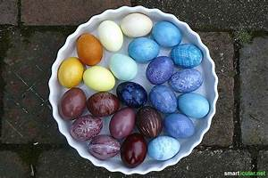 Eier Natürlich Färben : ostereier nat rlich f rben die besten farben mit ~ A.2002-acura-tl-radio.info Haus und Dekorationen