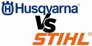 Husqvarna Vs Stihl : stihl vs husqvarna chainsaw the ultimate brand comparison ~ A.2002-acura-tl-radio.info Haus und Dekorationen