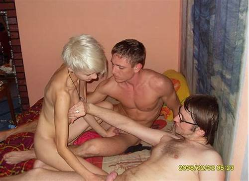 Youthful Party Drilling Porn On Amateur