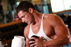 Creatine In Bodybuilding  Increased Strength And Weight Gain