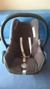 Maxi Cosi Cabriofix Bezug : autositze kaufen autositze gebraucht ~ Watch28wear.com Haus und Dekorationen