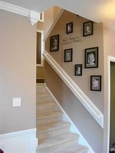 couleur peinture couloir escalier ax53 jornalagora With nuance de couleur peinture 9 peindre un escalier 5 idees qui vont vous inspirer