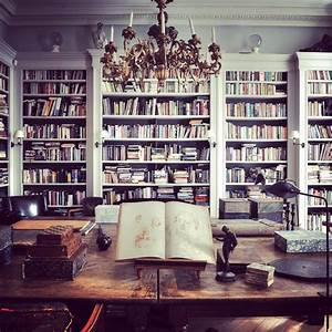 Personal, Library, Goals
