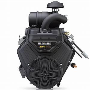 Vanguard U00ae 24 62 Gross Kw Efi  33 0 Hp