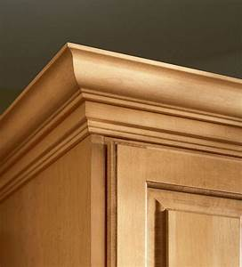 Classic, Crown, Molding
