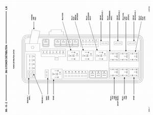 Wiring Diagram  2007 Dodge Charger 2 7 Fuse Box Diagram