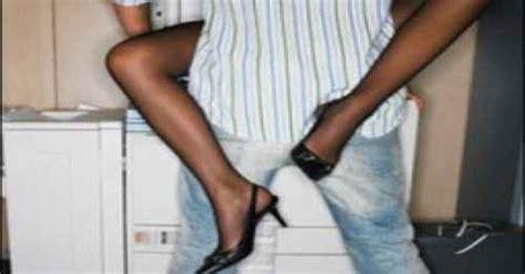 faire l amour au bureau scandale sexuel 2 collégues surpris entrain de faire l
