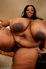 Huge black bbw boobs movies