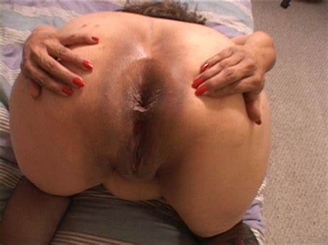 Girls Drilled In All Holes