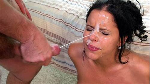 Cunt Lady Throating Facial