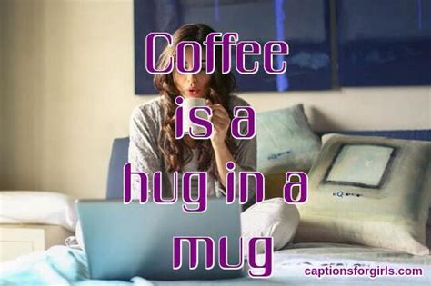 28 best coffee instagram captions for any occasion. 150+ Instagram Coffee Captions-Best Coffee Date Cute Caption - Girls Captions