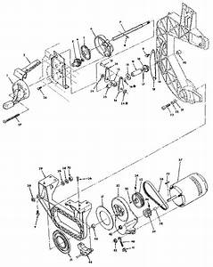 Craftsman Model 113248210 Band Saw Genuine Parts
