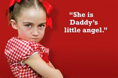 Daddy's Little Angels | Hyper Pixels Media | SermonSpice
