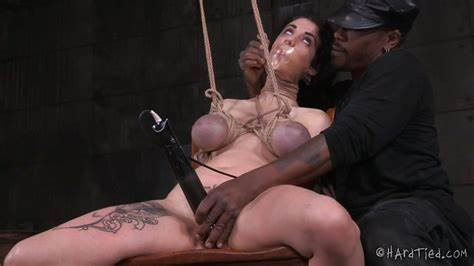 Asian Humiliation Punishes Her Master arabelle raphael jack hammerx in \