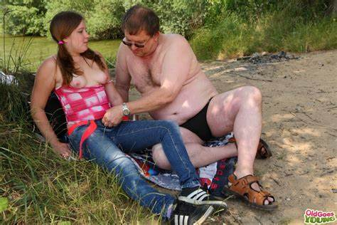 The Girls Of His Older Boyfriend Old Goes Nubile