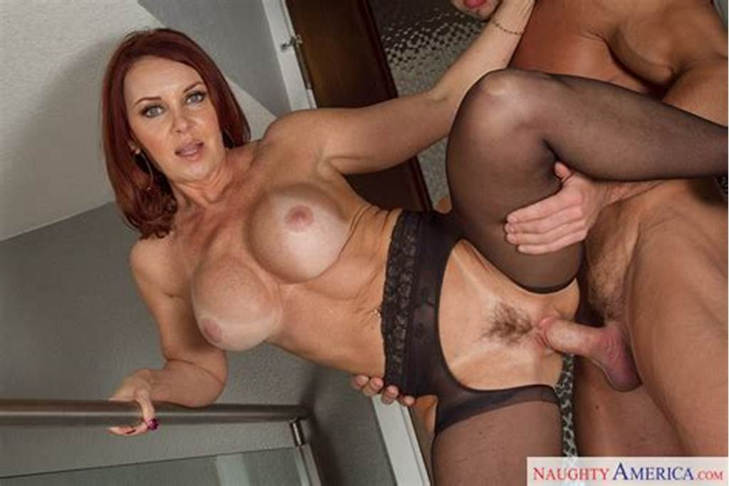 #Janet #Mason #In #My #Friends #Hot #Mom