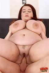 Bbw fat hanging boobs