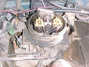 1994 Chevy K1500 Truck Help Needed