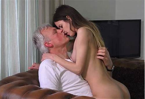 Mckenzie Pierce Rides A Petite Blonde Prick  Home The Bedroom #Daughter #Riding #Older #Daddy