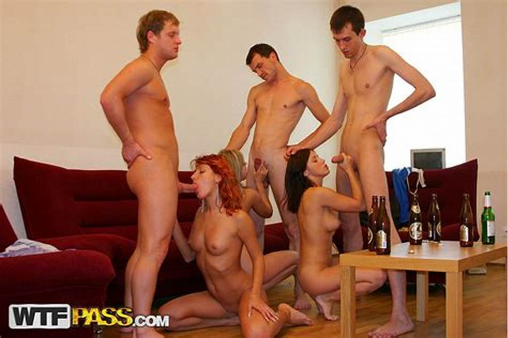 #The #Craziest #College #Orgy #You'Ve #Ever #Seen