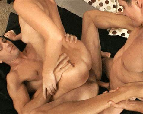 Sensual Bisexuals Porn Between Party Pretty Black Hair