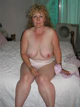 Old granny sex housewife